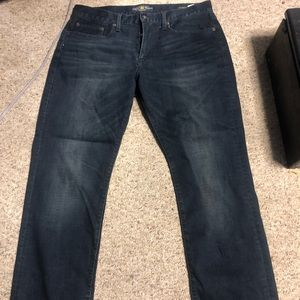 Men's Lucky Brand Jeans size 34/30